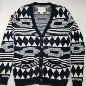 Urban Outfitters Koto Sweater Cardigan XL